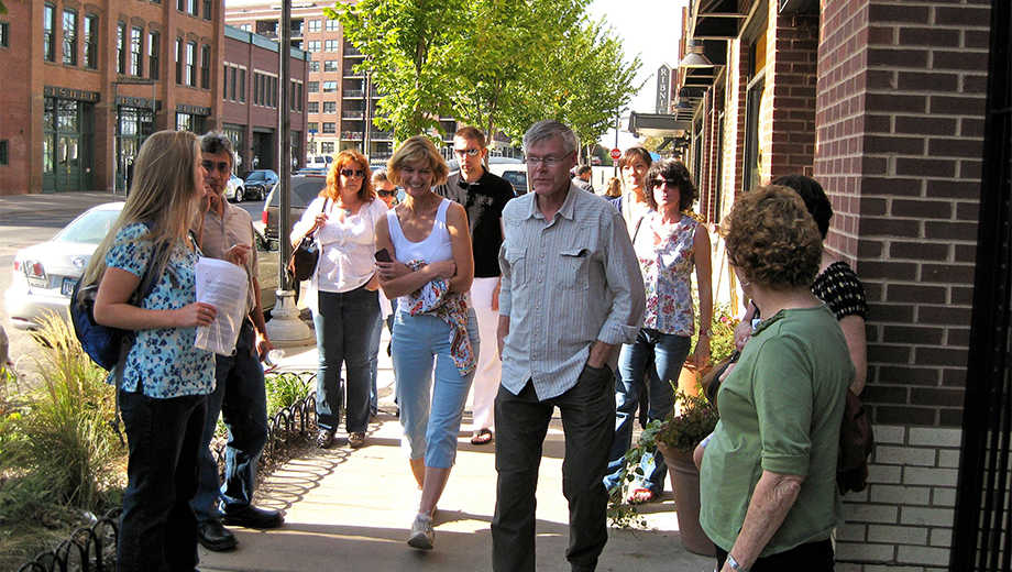 Historic Northeast Food Tasting & Cultural Walking Tour $27.00 ($45 value)