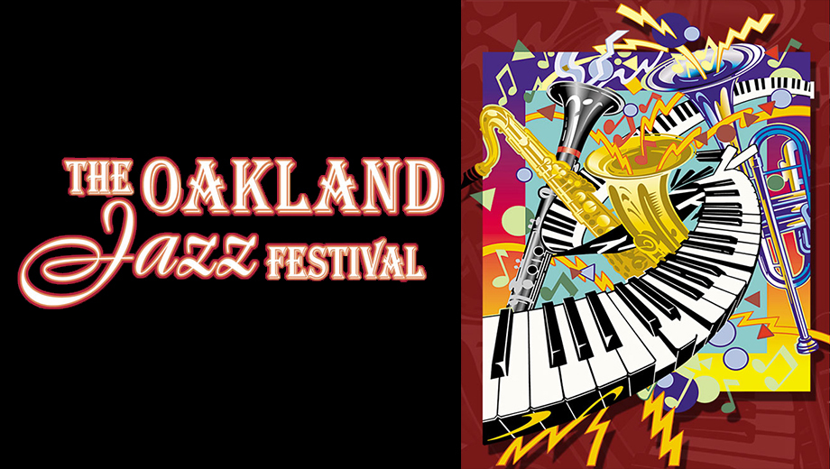 5th Annual Oakland Jazz Festival: KEM, Eric Benet, Lalah Hathaway & More $36.75 ($73.9 value)