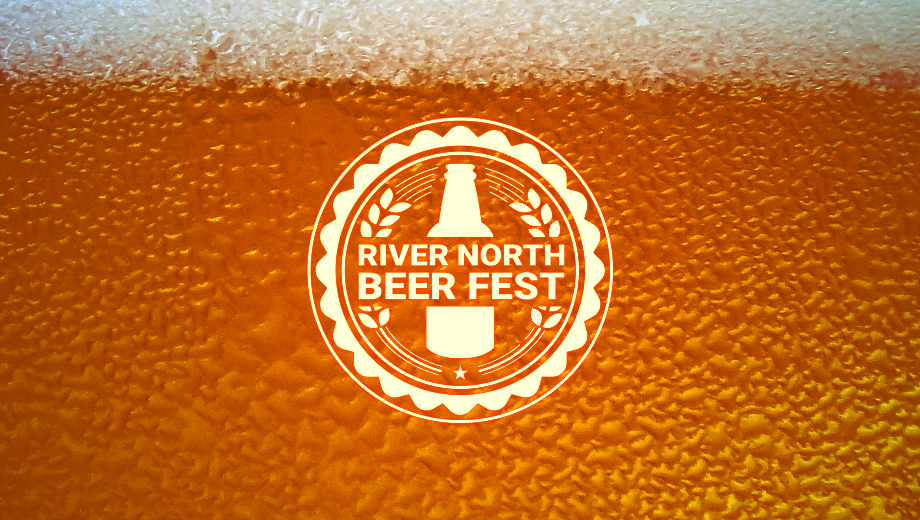 River North Beer Fest: Sample Craft Brews From Across the U.S. $20.00 ($50 value)