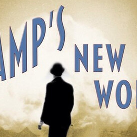 The Tramp's New World