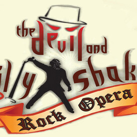 The Devil & Billy Shake -- Rock Opera