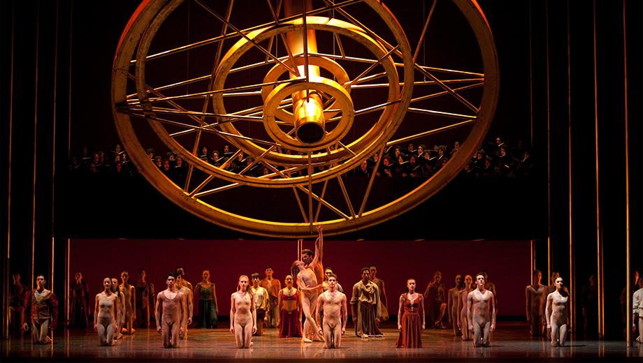 Pacific Northwest Ballet's