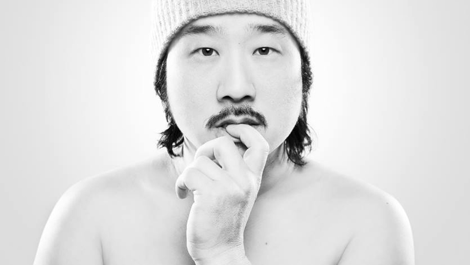 Comedian Bobby Lee of