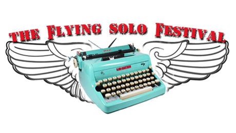 The Flying Solo Festival 2: New One-Person Shows $9.00 ($18 value)