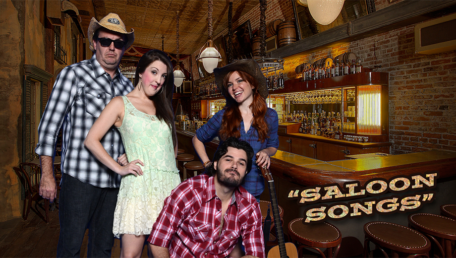 Sketch Comedy & Country Hits Collide in