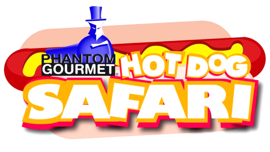 Phantom Gourmet's Hot Dog Safari -- Celebrate America's Favorite Food $15.00 ($20 value)