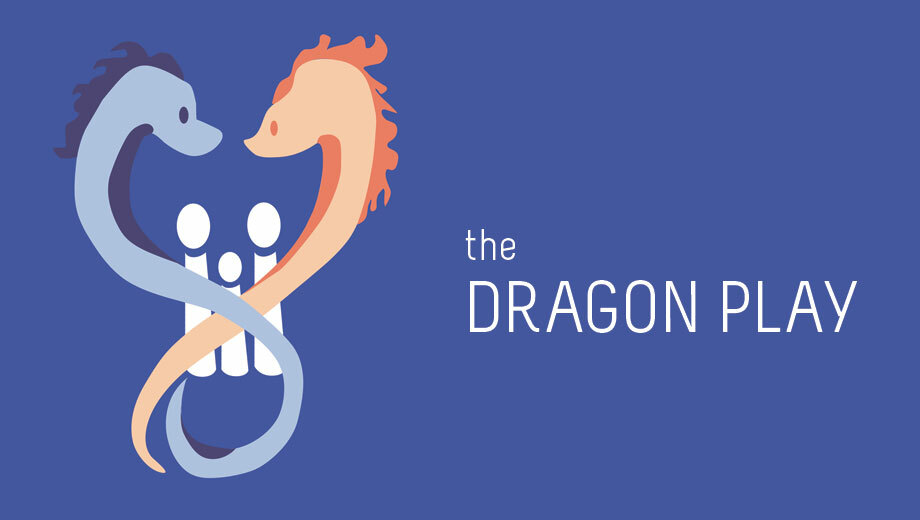 A Fantastical Romance Between Dragon & Man: