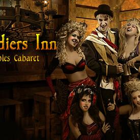 Thénardier's Inn: A Les Misérables Cabaret