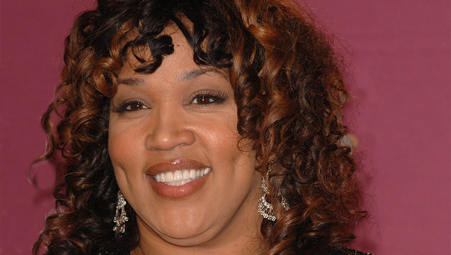 Comedian Kym Whitley (OWN's