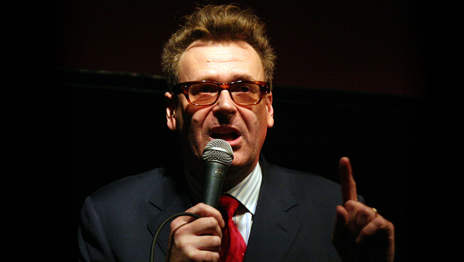 Comic Greg Proops (
