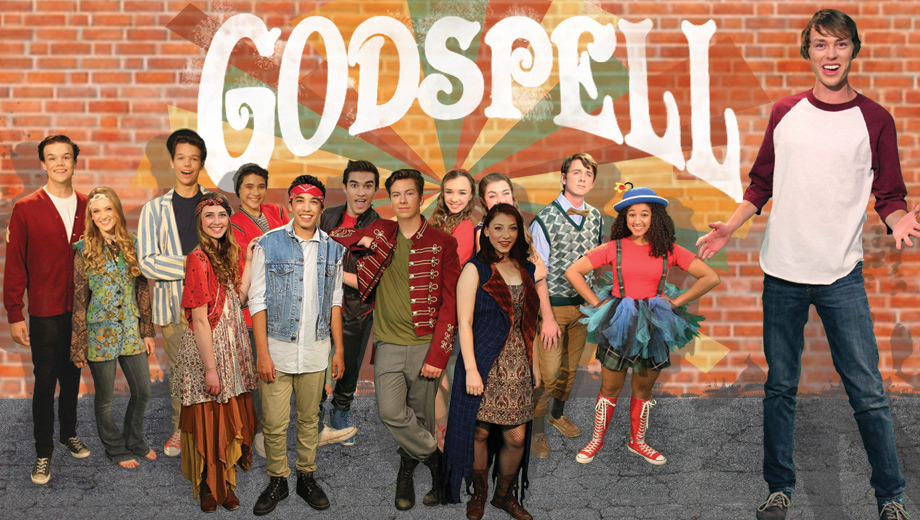 Christian Youth Theater's Uplifting Musical