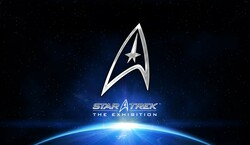 Star Trek The Exhibition - Mall of America Tickets
