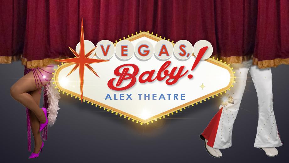 Gay Men's Chorus of L.A.: Vegas-Themed Spectacular $10.00 - $40.00 ($22.5 value)