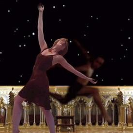 The Altar Dance