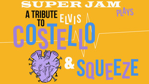 Super Jam Plays Elvis Costello and Squeeze