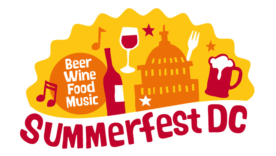Craft Beer, Wine, Food Trucks and Live Music at Summerfest DC Festival $22.50 - $45.00 ($50 value)