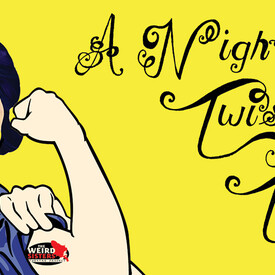 A Night of Twisted Tales