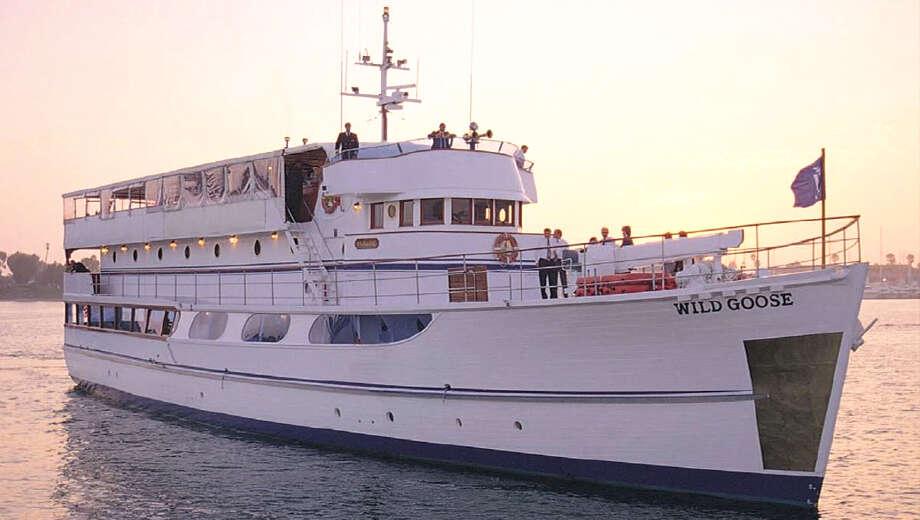 John Wayne Birthday Dinner Cruise Aboard His Yacht Reviews Ratings Horner Yachts Newport Beach