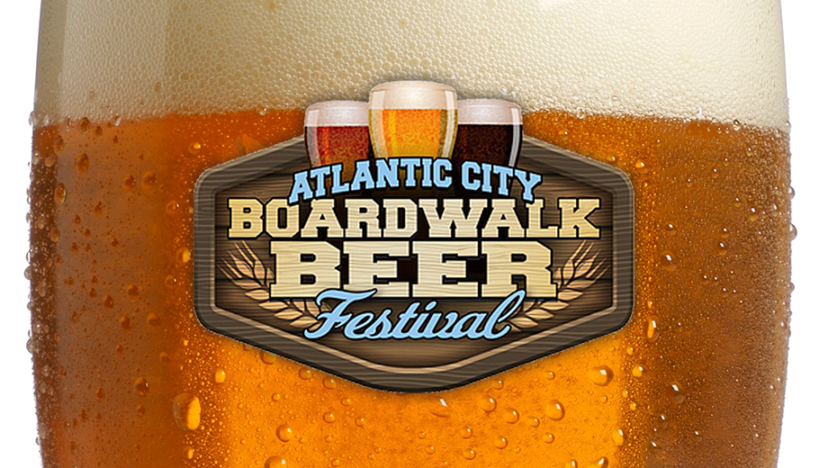 Atlantic City Boardwalk Beer Festival: Seaside Suds From Top Craft Brewers $22.00 ($40 value)