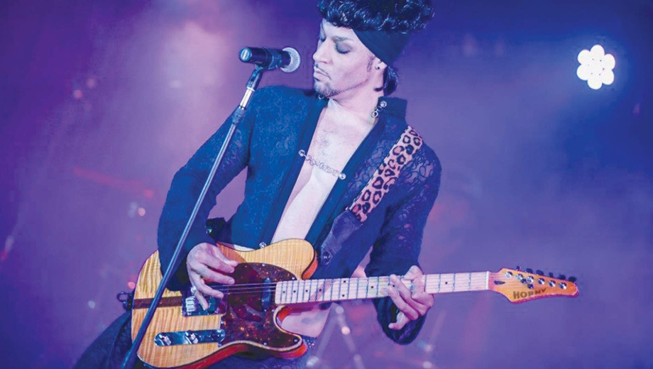 Purple Reign: The Ultimate Prince Tribute Show $24.50 - $34.50 ($49 value)