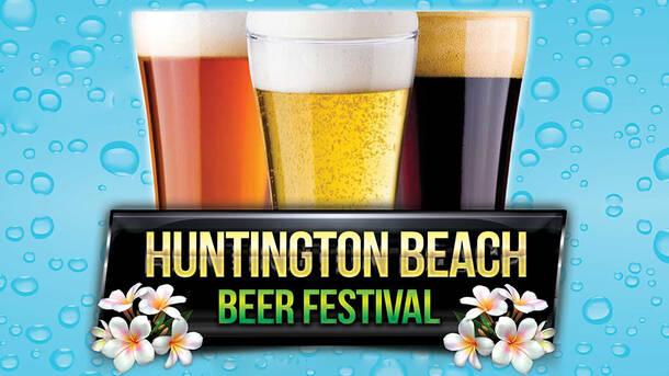 Huntington Beach Beer Festival Orange County Tickets N A At