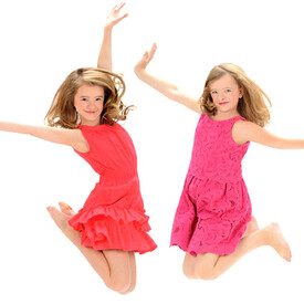 """The Shapiro Sisters: """"Life Would be Better if it Were a Musical!"""