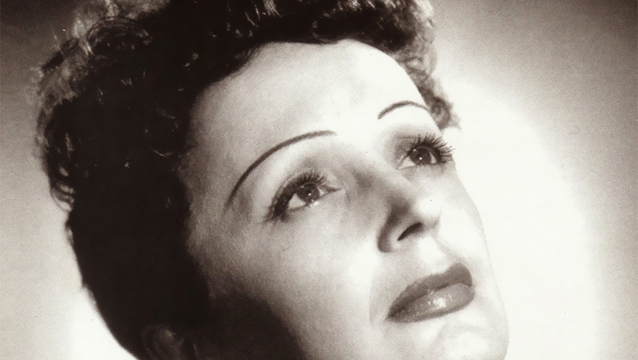 Edith Piaf Child Edith Piaf an All Star