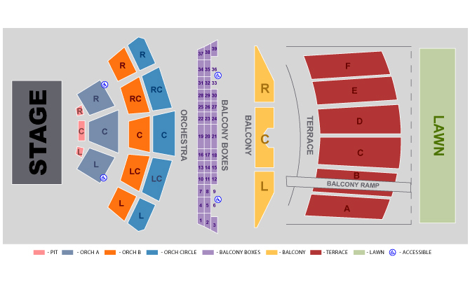 Mann center for the performing arts philadelphia pa tickets