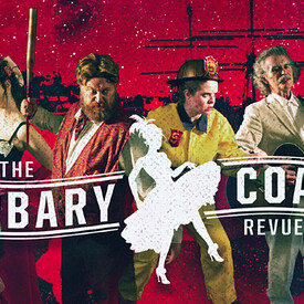 "The Barbary Coast Revue"": Season Three"