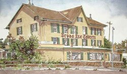 The Broad Axe Tavern Tickets