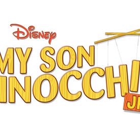 "Disney's ""My Son Pinocchio Jr."