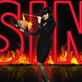 """Sin"""": A Pop Opera"""