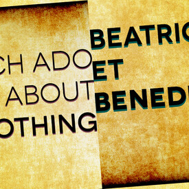 "Much Ado About Nothing"" & ""Beatrice et Benedict"