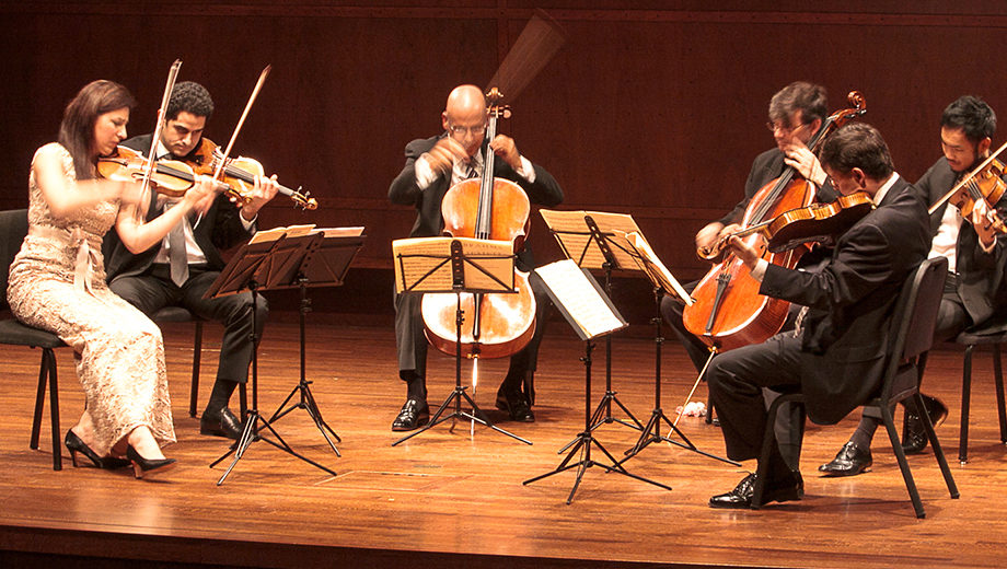 The Seattle Chamber Music Society's Summer Festival $6.00 - $24.00 ($12 value)