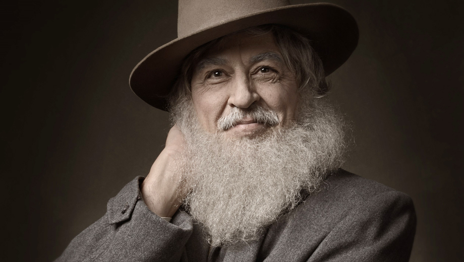 Walt Whitman Sings, Raps and Inspires in One-Man Show $5.00 - $10.00 ($20 value)