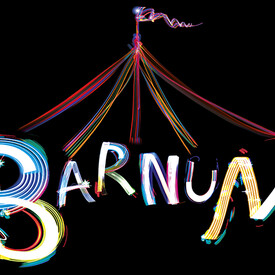 "Atlanta Lyric Theatre Presents ""Barnum"