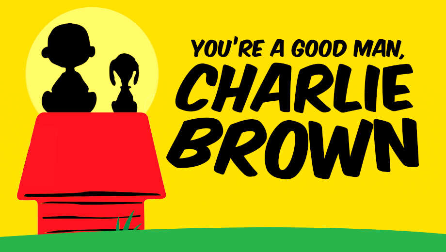 Image result for You're a good man, Charlie Brown