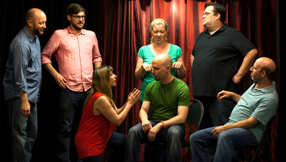 Improv Comedy Fun at Synergy Theater COMP - $5.00 ($10 value)