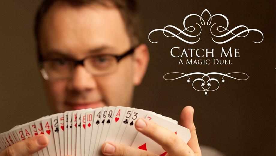 Magicians Battle Head-to-Head in