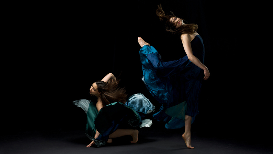SoCal Artists Debut Original Dance and Physical Theater in