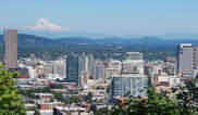 Downtown Portland via Challenge Nation Tickets