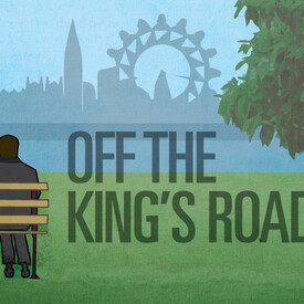 Off the King's Road