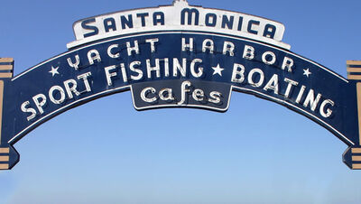 Santa Monica Pier Tickets