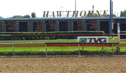 The Hawthorne Race Course Tickets
