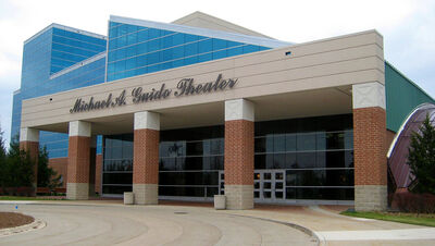 Ford Community & Performing Arts Center - Michael A. Guido Theater Tickets