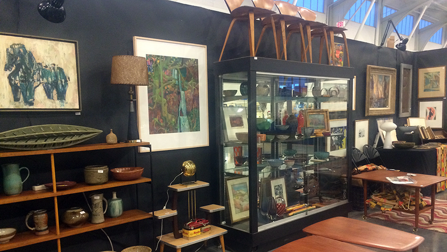 Shop for 20th Century Antiques, Arts and Crafts in Expo $5.00 ($10 value)