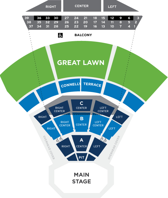 The mann philadelphia tickets schedule seating charts goldstar