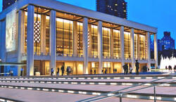 David H. Koch Theater at Lincoln Center Tickets