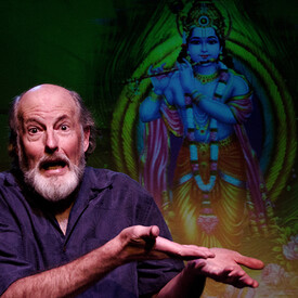 Be Here Now: The Journey of Ram Dass