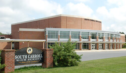 South Carroll High School Tickets